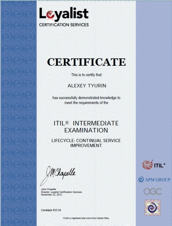 Itil exam sample aeternaqip free itil foundation exam paper 40 questions 60 minutes allowed minimum of 2640 to pass with the compliments of itservicesuccess the itil yadclub Choice Image